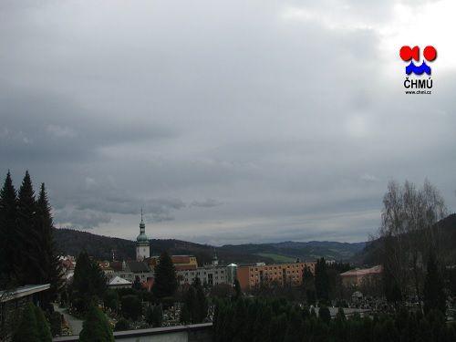 Webkamera Vsetín jihovýchod online - WebkameryŽivě.cz ad72665842